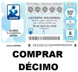 Juega Online Loteria Nacional con La Ranita