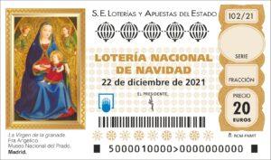comprar lotería navidad de alicante online